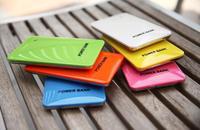 5600mah Ultra Thin Slim Dual USB PowerBank Battery For Samsung,For iPhone 4/4s/5/5s/5c/iPad Phone Power Bank