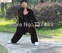 Tai Chi uniform uniforms female Taiji clothing and Wushu male