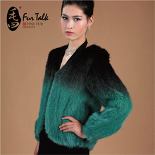faux chinchilla coat promotion