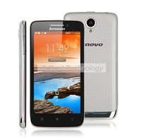 New arrival Lenovo S650 mini 4.7 inch Quad Core Phone MTK6582M Android 4.2 1GB RAM 8GB 8.0MP Camera Dual SIM Card