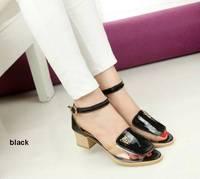 chf06 Stylish Lady high heels platform sandal shoes Women pump dress shoes, sexy women high heels sandals