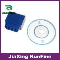 2014 Latest Version Super Mini ELM 327 Bluetooth OBD II V2.1 Works On Android Torque MINI ELM327 E329