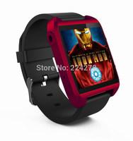 "2015 Newest Waterproof SmartQ Z Watch Andriod 4.3 , 4.4 1GHz 1.5"" TFT 512M DDR 4GB ROM Bluethooth Mp3 Video Wrist Phone Watch"