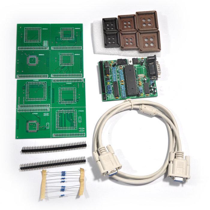 Free Shipping Motorola 711 Programmer