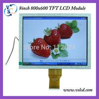 8inch 800x600 tft lcd module