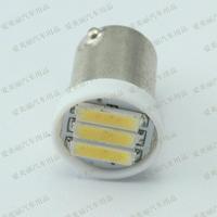 30pcs BA9S 7014 3SMD 3 LED Car LED Wedge Light Bulb Car Auto LED Lamp