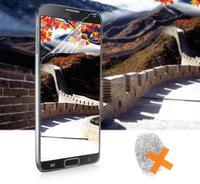 2014 3PC 3X Glare Matte Screen  Guard  Protector Film For Samsung Galaxy Note 3 N9000