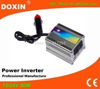 Small Inverter DC 12V to AC 220V 230V 80W Modified Sine Wave Inverter