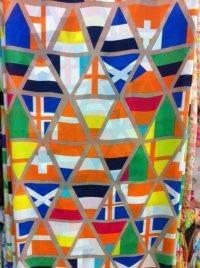 Beautiful pattern Spot supply 75d chiffon printed fabrics(China (Mainland))