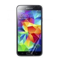 2014 3pcs 3X Anti-glare Matte Screen Protector Cover Film for Samsung Galaxy S5 i9600
