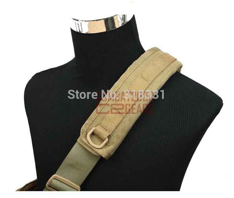 Messenger Bag Padded Shoulder Strap 95