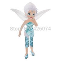 Free shipping Original  Fairies Dolls Periwinkle Plush Dolls Children Stuffed Toys For Girls
