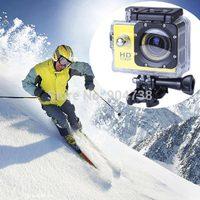 SJ4000 Sport action video camera full hd 1080p Waterproof digital helmet sport camera DV Portable Professional mini Camcorders