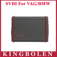 2014 New Arrival SVDI VW Volkswagen VAG Vehicle Diagnostic Interface With SVDI For BMW & For VAG DHL Free
