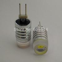 [Seven Neon]Free DHL express 50pieces DC 12V high bright white/warm white Epistar G4 1.5W Led car light