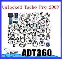 Unlocked Tacho Pro, Unlock Version Odometer Correction Universal Programmer Super TACHO PRO 2008