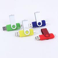 Multi OTG Function USB  8GB,16GB,32GB OTG PenDrive for Smart phone Android USB Smart Memory Stick