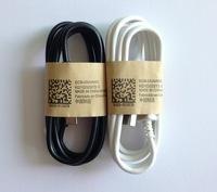 High quality full copper Micro USB Cable 2.0 Data sync Charger cable For Samsung galaxy/HTC,Free Shipping