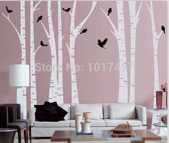 Фото - Стикеры для стен Walls tale , 140 x 100 , T3014 стикеры для стен walls tale baby c2000