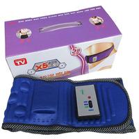 12V Healthy Single Row Health Slimming Waist Losing-Weight Massage Slimming Belt