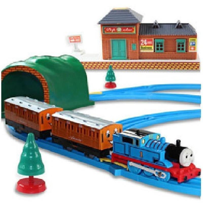 Thomas Train Toy Track Suit Thomas The Train Toys