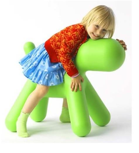 Children 39 S Furniture Children 39 S Day Gifts Plastic Kids Puppy Chair Children 39 S Toys M Size In
