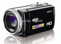Full HD 1080P digital Camcorder 12Mega Pixel photo camera HDMI Cable 2.7'' preview screen 3X Optical zoom 24X digital zoom