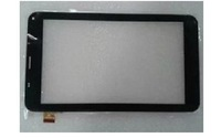 "Free shipping 7"" inch for cube talk 7x U51GT tablet PC touch screen Panel digitizer Glass lens FPC-TP070341u51gt"