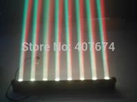 8X LOT Rasha  4in1 RGBW Cree LED Moving Head Beam Bar Light,LED Eight Beam Light,DMX Stage Light