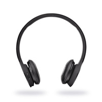 Rapoo H8060 2.4Ghz wireless headsets with 3.5mm jack and RCA jack touch control headphone suit for PC/mobile phone/TV/DVD player
