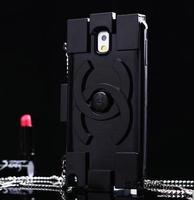 1Pcs Luxury Fashion Brand Bag Design TPU Case With Chain Handbag Purse for Samsung Galaxy Note 3 N9000,7 colors,free shipping