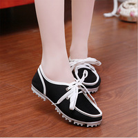 NEW 2014 ! Casual Women Flat shoes, Fashion Round Toe shoes for woman ,Women's soft and comfortable shoes