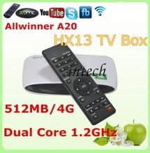 internet tv device promotion