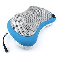 Home car dual-use multifunction dish massager car massage pillow cervical lumbar leg massager Y3018L  Alishow