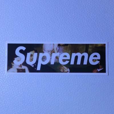 Supreme Logo Tumblr