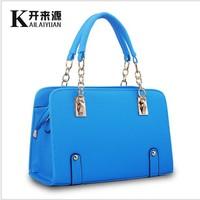2014 summer new wave packet chain models fashion handbags messenger shoulder bag