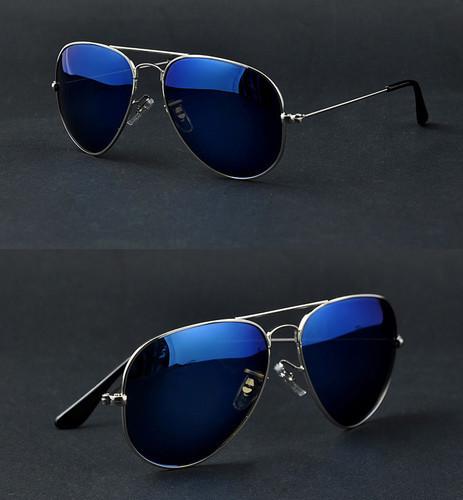 ray ban sunglasses blue tint  ray ban sunglasses blue aviator for men