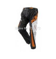 Free shipping 2014 latest KTM X-TREME PANTS 14 Rally pants motorcycle pants Detachable as shorts