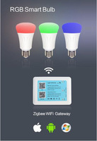 free shipping HUE smart LED bulb