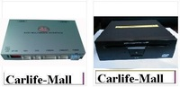 [Interface video+DVD]]New Best selling interface for 2G MMI A6 Q7 A8 from 2004 to 2009
