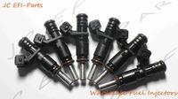 7531634 Fuel Injector Set (6)  for 03-12  E81 E87 E90  3.0L