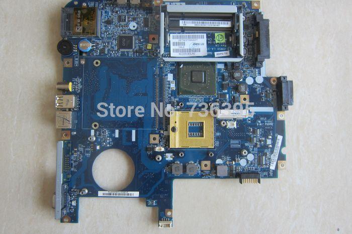 Laptop Motherboard FOR ACER Aspire 5310 5710 5710Z MBAH302001 (MB.AH302.001) LA-3771P JDW50 L02 100% TESTED GOOD 60-Day Warranty(China (Mainland))