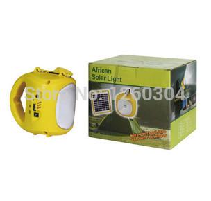 Hot-selling!!! Multi-function rechargable best quality led marine battery charging solar light 1W solar emergency lantern(China (Mainland))