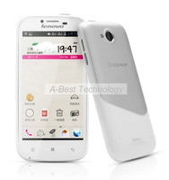 Unlocked Lenovo A706 Quad Core MSM8225Q 1.2GHz 4.5'' IPS Dual Sim Card Android 4.1 3G GSM