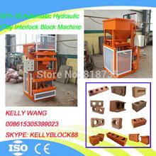 cheap brick making machine