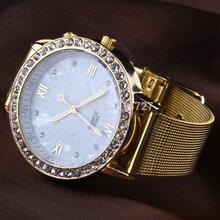 PU0068 HOT 2014 New Arrival Fashion Quartz Analog Watches Women Dress Wristwatches Hours Clock Jewelry Free
