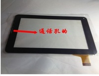free shipping orginal new 7'' inch tablet capacitive screens touch screen handwritten screen zhc-059d