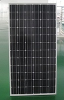 250w mono solar panel 4pcs free shipping A grade Solar Cell 17% charging efficiency