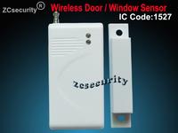 Door/window Gap Magnetic Sensor for Wireless GSM/PSTN Alarm System alarm Accessories