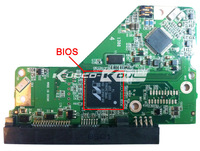 WD HDD PCB logic board 2060-701567-000 REV P1/A for 3.5 SATA hard drive